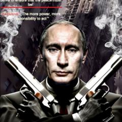 Putin ruba l'anello della NFL