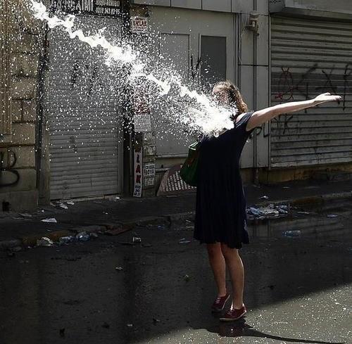 Turchia: 1000 feriti, 900 arresti ecco le immagini di #occupygezi